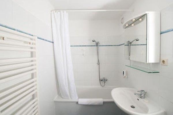Apartments am Brandenburger Tor - фото 11
