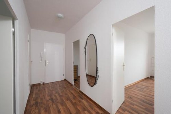 Apartments am Brandenburger Tor - фото 18