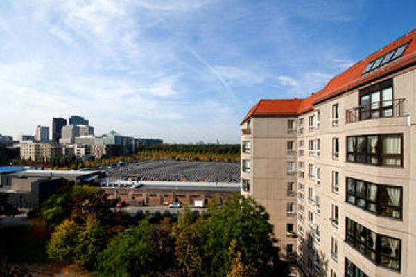 Apartments am Brandenburger Tor - фото 22