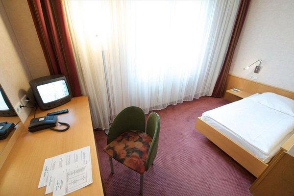 Hotel Baerlin - фото 19