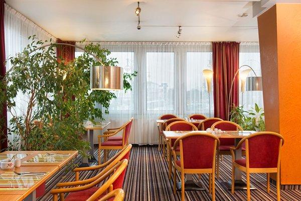 Hotel Baerlin - фото 12