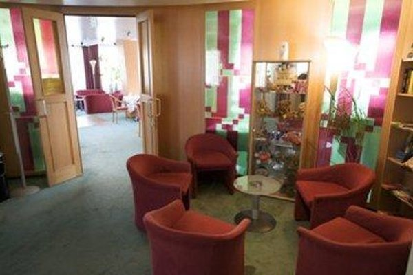 Hotel Baerlin - фото 15