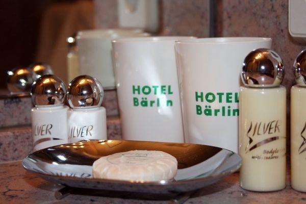 Hotel Baerlin - фото 16