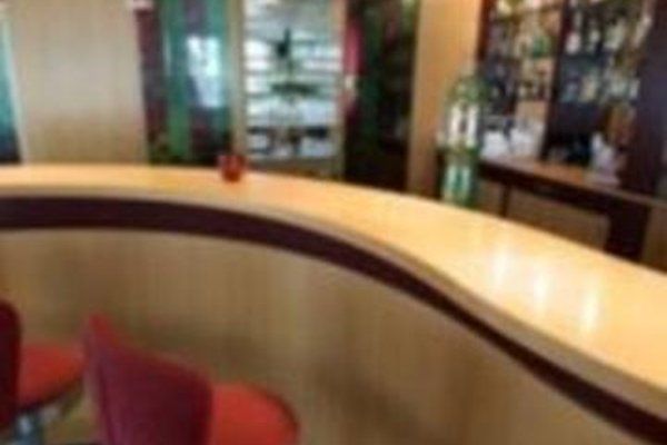 Hotel Baerlin - фото 18