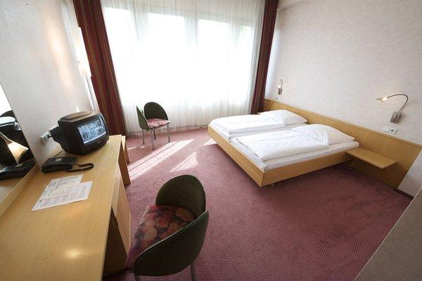 Hotel Baerlin - фото 3