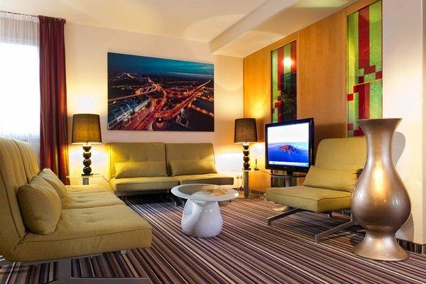 Hotel Baerlin - фото 5