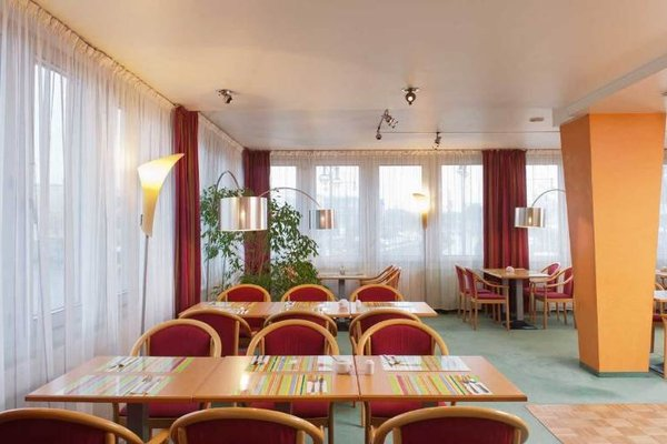 Hotel Baerlin - фото 7