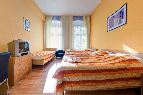 Hotel-Pension Am Savignyplatz - фото 3