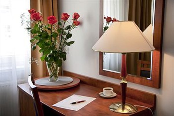 Hotel Atrium Charlottenburg - фото 12