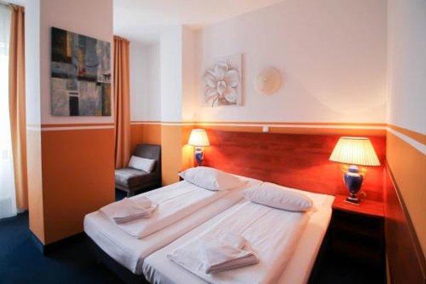 Hotel Atrium Charlottenburg - фото 4