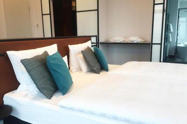Park Inn by Radisson Berlin Alexanderplatz - фото 50