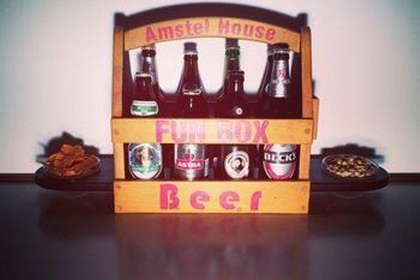 Amstel House Hostel - фото 12