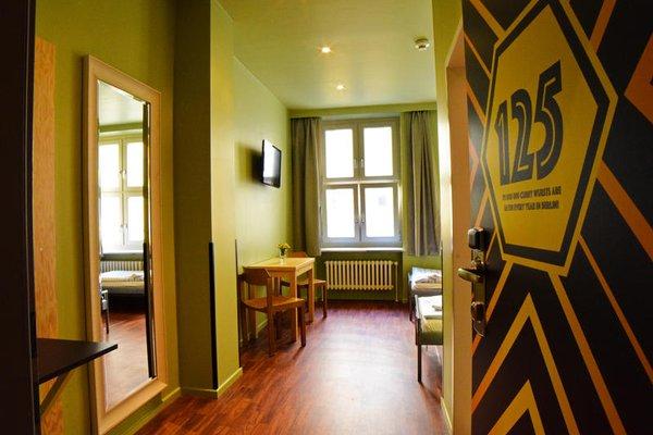 Amstel House Hostel - фото 14