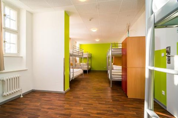 Amstel House Hostel - фото 18
