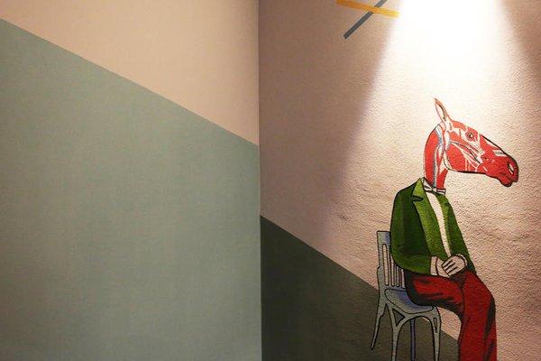 Amstel House Hostel - фото 20