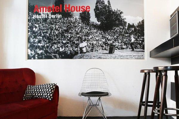 Amstel House Hostel - фото 6