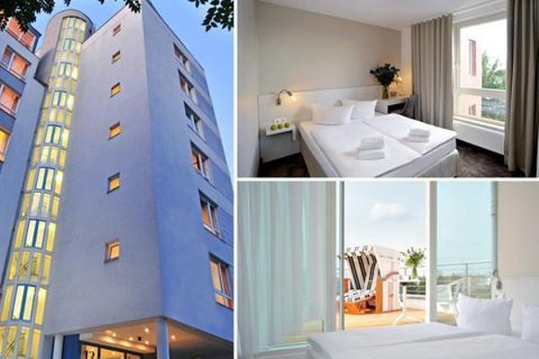 Fjord Hotel Berlin - фото 6