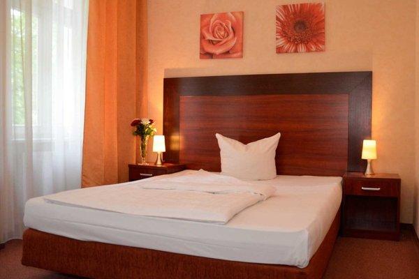 Hotel Albertin - фото 50