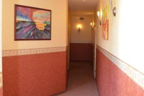 Hotel Albertin - фото 12