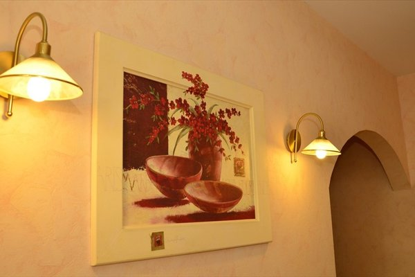 Hotel Albertin - фото 14
