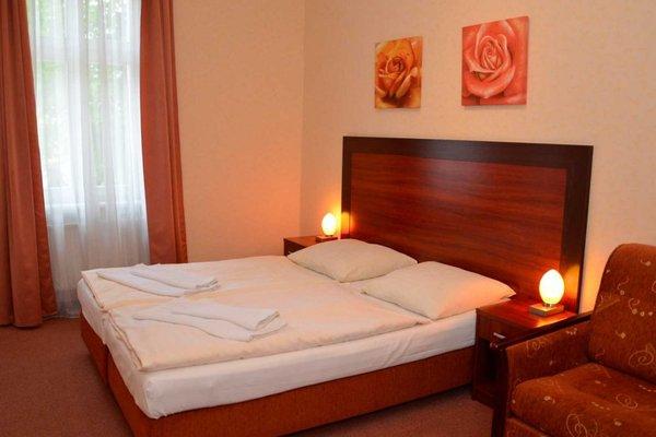 Hotel Albertin - фото 3