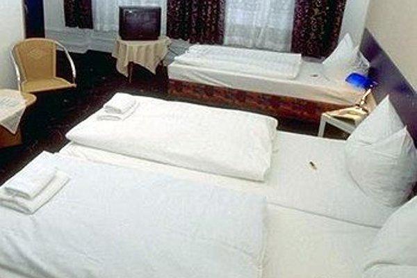 Hotel Seifert Berlin am Kurfurstendamm - фото 37