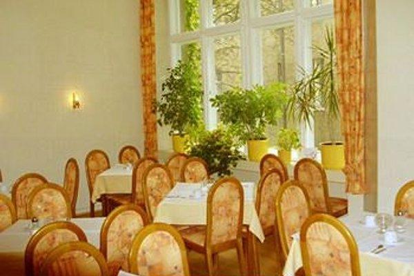 Hotel Seifert Berlin am Kurfurstendamm - фото 13