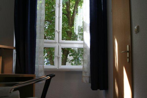 Hotel Seifert Berlin am Kurfurstendamm - фото 18