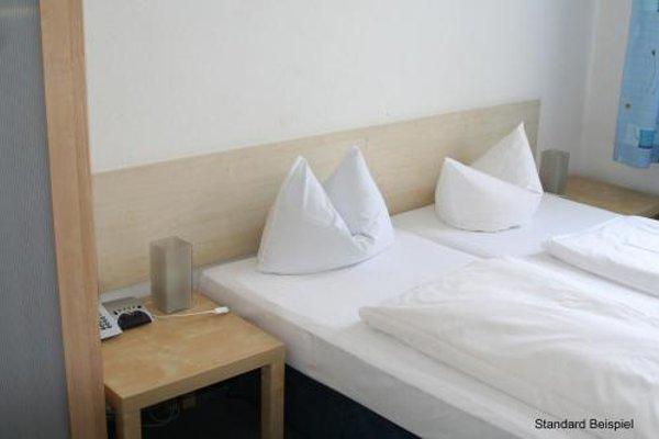 Hotel Seifert Berlin am Kurfurstendamm - фото 4