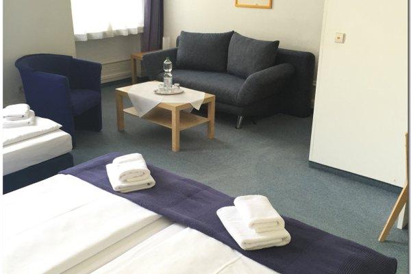 Hotel Seifert Berlin am Kurfurstendamm - фото 7