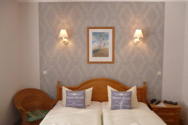 Pension Haus Bielke - 5