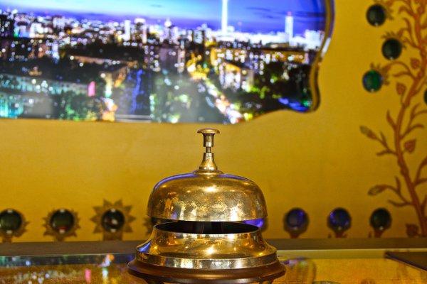 Riverside City Hotel - фото 20
