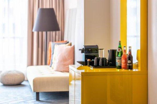 Riverside City Hotel - 3