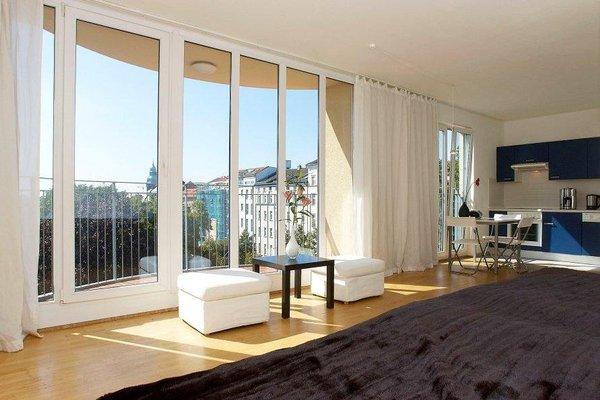 Berlin Apartment - фото 6
