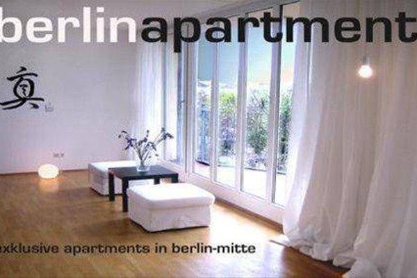 Berlin Apartment - фото 3
