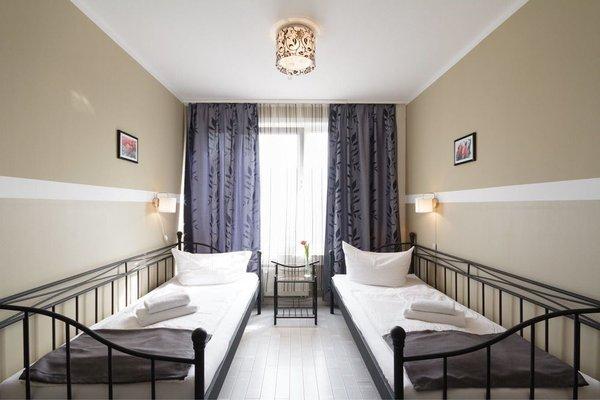 Hotel Pankow - фото 50