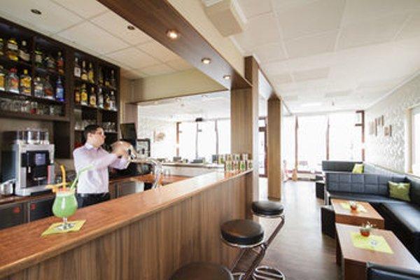 Hotel Pankow - фото 14