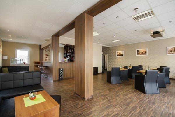 Hotel Pankow - фото 17