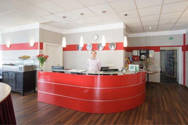 Hotel Pankow - фото 18