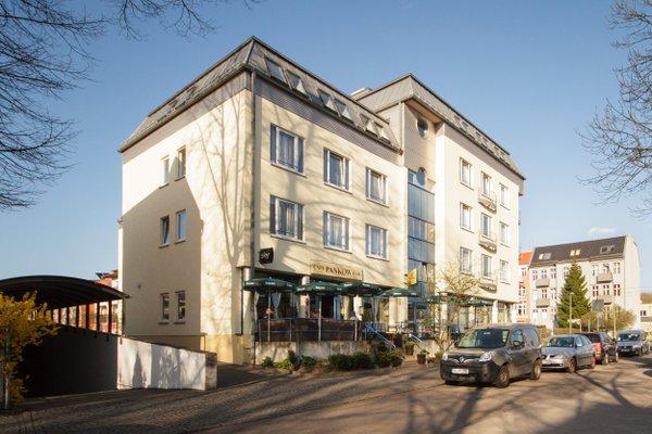 Hotel Pankow - фото 23