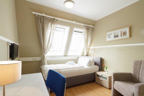 Hotel Pankow - фото 3