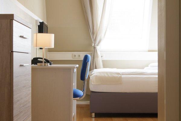 Hotel Pankow - фото 4