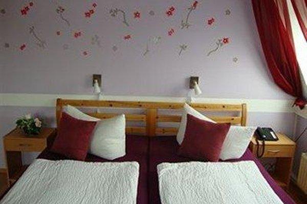 Hotel Pankow - фото 7