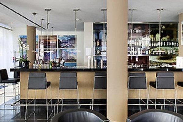 Mercure Hotel Berlin City - 11