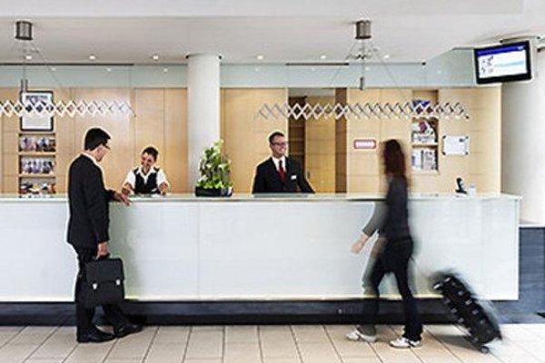 Mercure Hotel Berlin City - 14