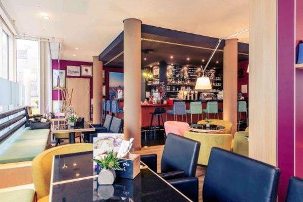 Mercure Hotel Berlin City - 15