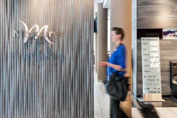 Mercure Hotel Berlin City - 19