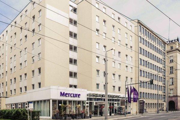 Mercure Hotel Berlin City - 22