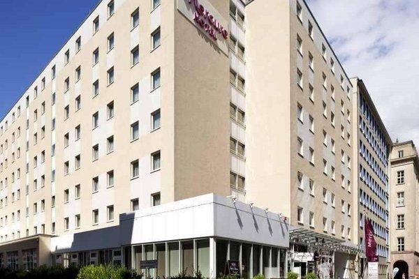 Mercure Hotel Berlin City - 23