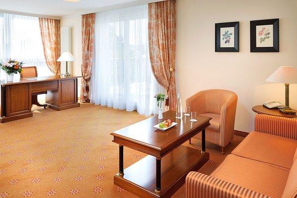 Victor's Residenz-Hotel Berlin - фото 38